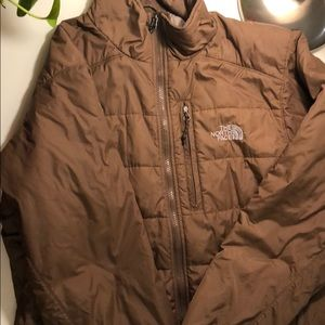 Northface great condition jacket